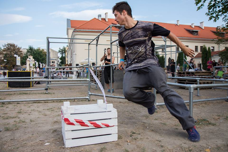 Speed Contest Lublin 2015 2
