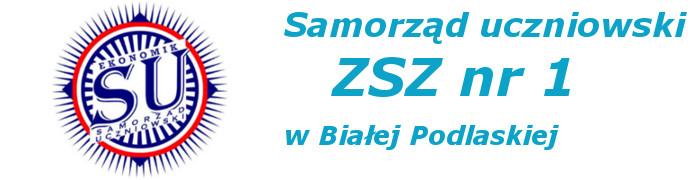 Samorząd Uczniowski ZSZ nr 1 w Białej PodlaskiejSamorząd uczniowski
